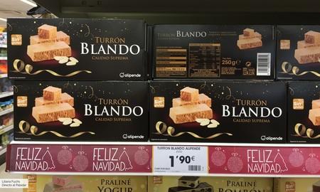 Turron Blando