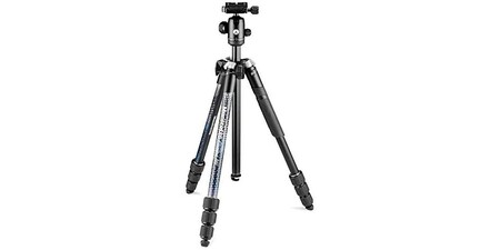 Manfrotto Mkelmii4bk Bh Element Mii