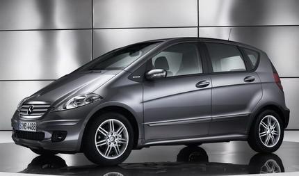 Mercedes Clase A Edition 10