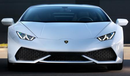 ¿Prepara Lamborghini un Huracán de propulsión para el Salón de Los Ángeles?