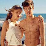 Calvin Klein ficha al it boy Cameron Dallas para su última campaña: ¿nuevo triunfo de las RRSS?