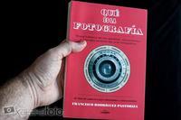 '¿Qué es la fotografía?', de Rodríguez Pastoriza, un manual para ampliar cultura fotográfica