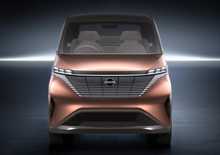 Nissan Imk Concept 2019 1280 0d
