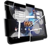 Motorola Xoom tiene un coste por componentes de 360 dólares, según iSuppli