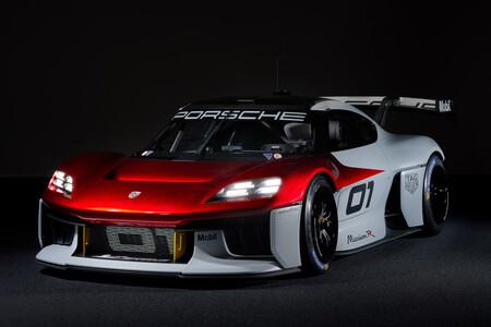 Porsche Cayman Electrico 2000 1