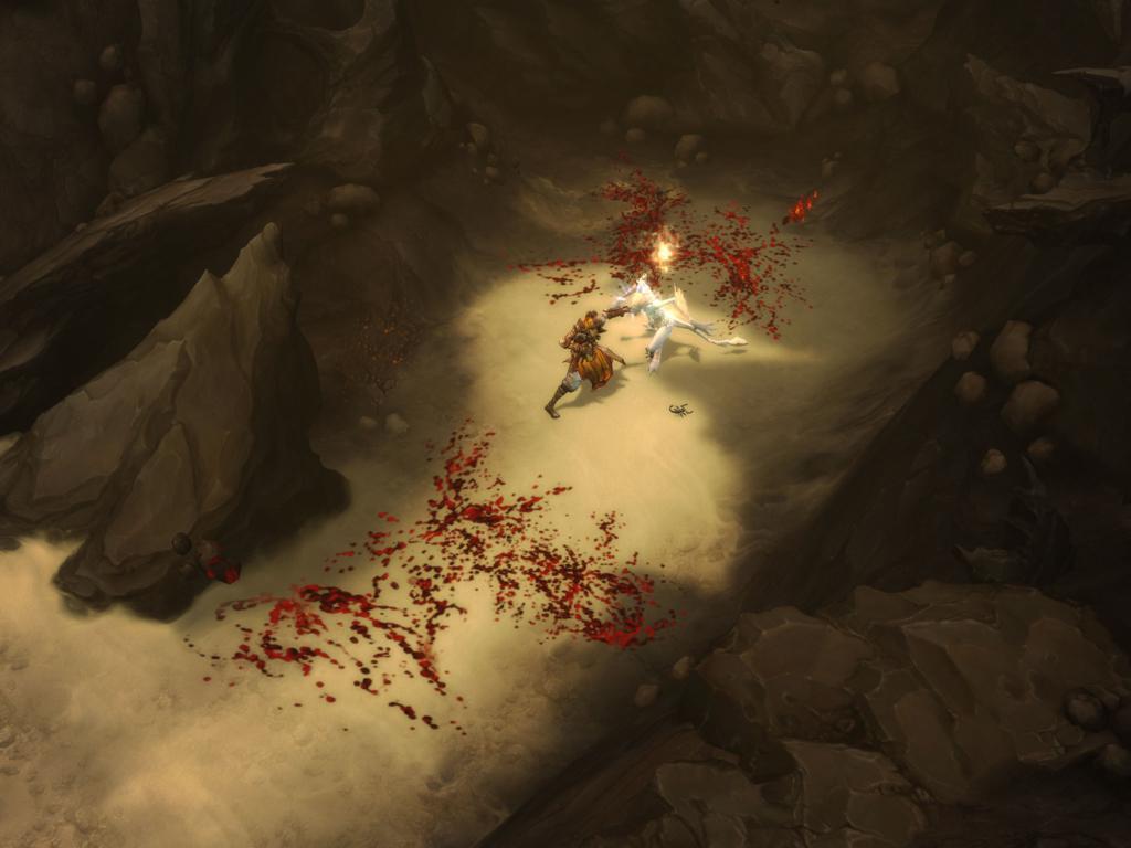 Foto de 010210 - Diablo III (1/10)