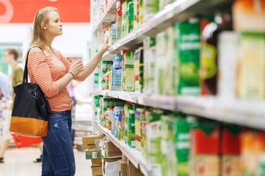 Ingredientes light, ¿útiles para comer más sano?