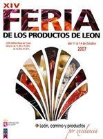 XIV Feria de los Productos de León