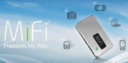 Novatel MiFi 3352, las aplicaciones llegan a los hotspots