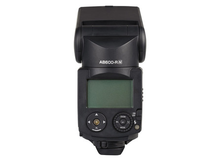 Kenko Ai Flash Ab600 R 3