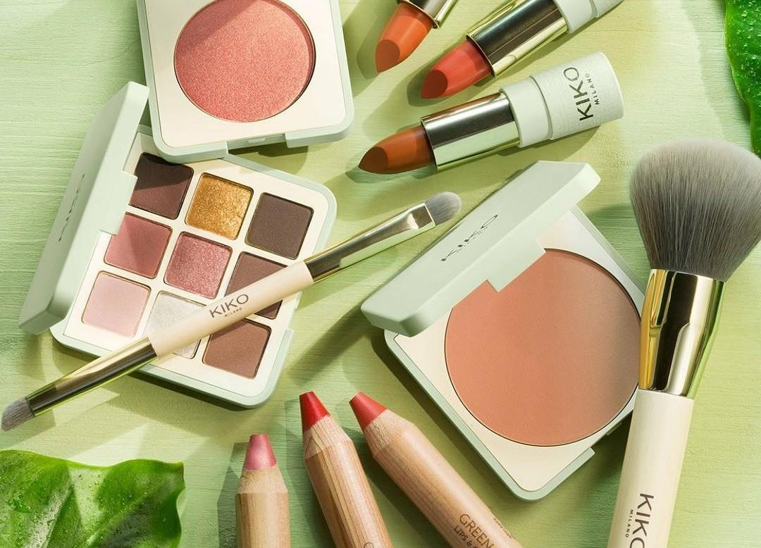 e455bd1e6 Celebramos el Día Mundial del Medio Ambiente con estas 19 marcas de  maquillaje eco-friendly que lo cuidan y respetan