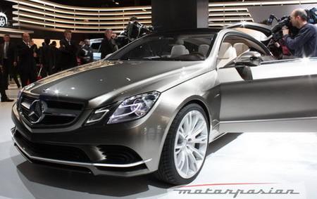 Mercedes S Pullman Guard, Concept Fascination y S400 Bluehybrid en el Salón de París