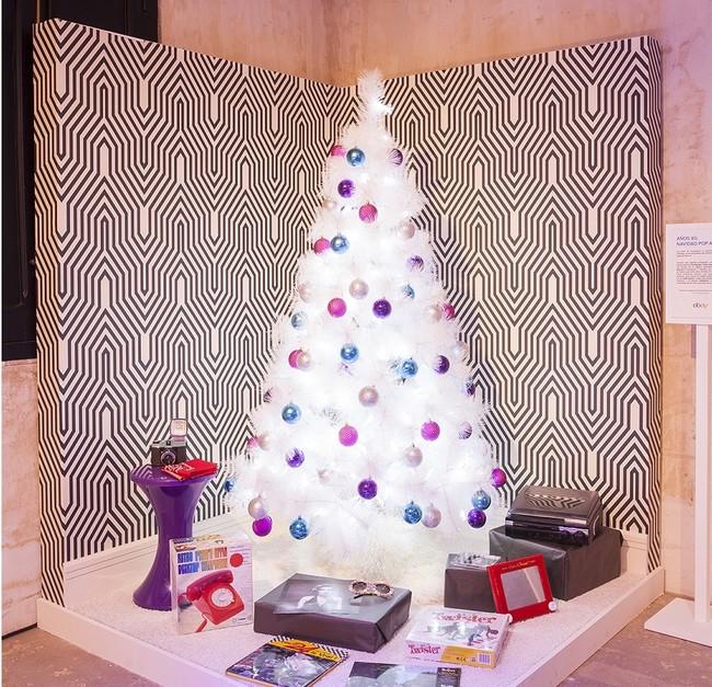 La Maquina Del Tiempo De Ebay Navidad Anos 60