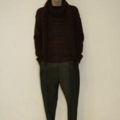 Foto 1 de 7 de la galería marc-jacobs-otono-invierno-20102011-en-la-semana-de-la-moda-de-milan en Trendencias Hombre