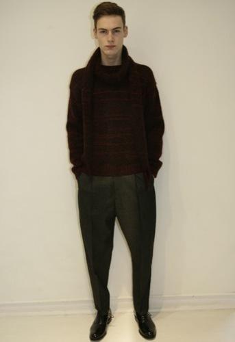 Foto de Marc Jacobs, Otoño-Invierno 2010/2011 en la Semana de la Moda de Milán (1/7)