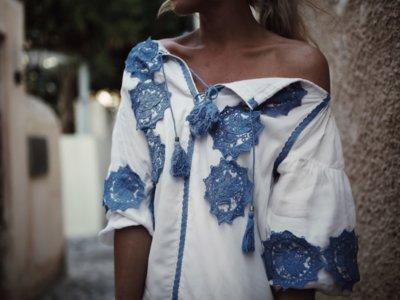 Duelo de vestidos: Un mismo vestido veraniego en dos cortes distintos, ¿cuál es el mejor?
