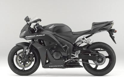 Honda CBR600RR ABS CBS