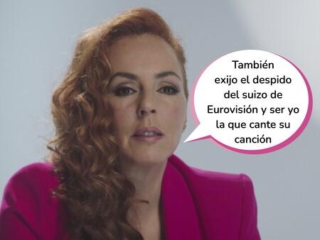 Esta triquiñuela judicial y 2 millones de euros: Las condiciones en el contrato por las que acusaban a Rocío Carrasco y Telecinco