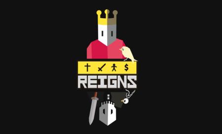 Reigns, toma las decisiones de tu reino con este juego de cartas que está triunfando en la App Store