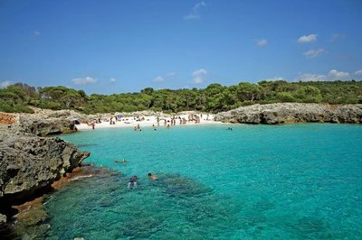 Menorca: Camí dels Cavalls