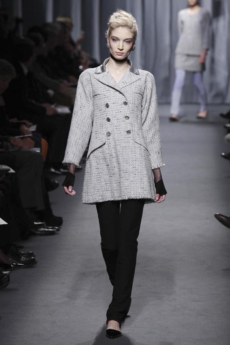 Foto de Chanel Alta Costura Primavera-Verano 2011 (3/27)