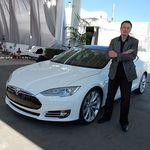 Por qué no es importante que Tesla perdiera 219 millones de dólares en el cuarto trimestre de 2016