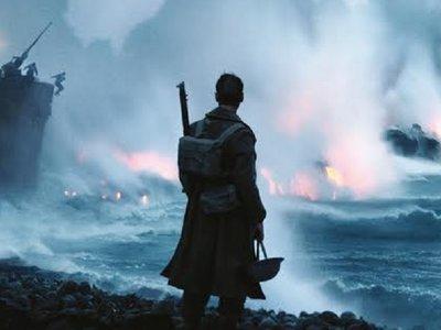 Joshua Levine nos lleva a 'Dunkerque', la próxima película de Christopher Nolan