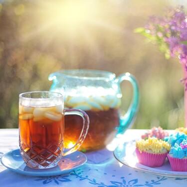 9 opciones de té helado para refrescarte este verano y cómo prepararlo