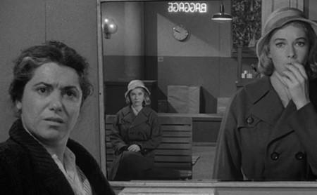 'Imagen reflejada': el episodio de 'The Twilight Zone' que inspiró 'Nosotros' (y gran parte del género reciente)