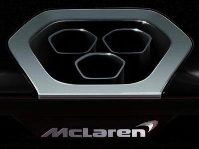 McLaren ya trabaja en un nuevo deportivo extremo, pero no te apures, ya están todos asignados