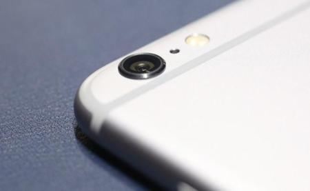 Iphone6 Camara 2