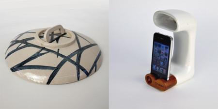 Diseño y cerámica - 2