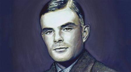 Alan Turing recibe el perdón de Inglaterra por Navidad