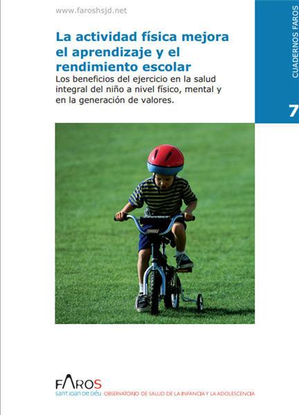 Informe Actividad Física