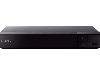 Sony BDPS6700, reproductor BluRay con WiFi y Bluewtooth por sólo 99 euros hoy, en Amazon