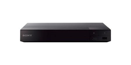 Sony BDPS6700, reproductor BluRay con WiFi y Bluewtooth por sólo 99 euros hoy, en Amazon