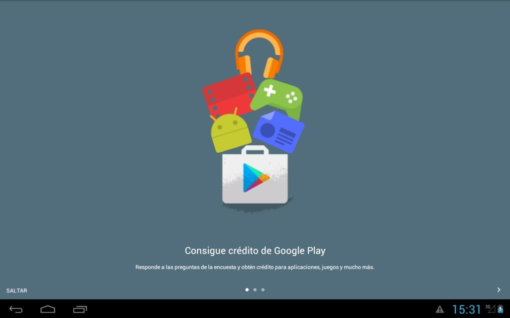 Google Rewards Portada