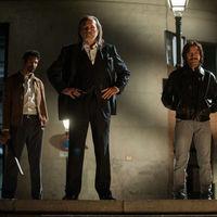 'Gigantes', primer e intenso tráiler de la serie de Enrique Urbizu para Movistar+