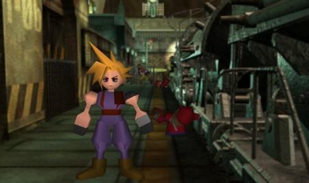 Sí, Final Fantasy VII en Switch incluye el glitch de la edición de Steam: la música se reinicia tras los combates