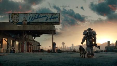 Fallout 4 se convierte en el gran vencedor en la gala de los BAFTA 2016