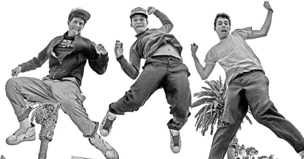 Tráiler de 'Beastie Boys Story': Spike Jonze lleva a Apple Tv+ un documental sobre la  banda de hip hop