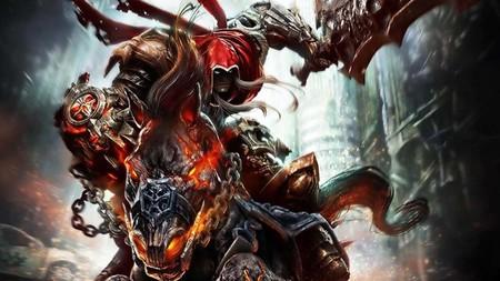 Darksiders Warmastered Edition no está cancelado para Wii U
