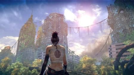 El maravilloso 'Enslaved: Odissey to the West' llega a Steam y PSN en formato Premium Edition