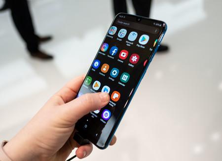Samsung Galaxy A50 Soft