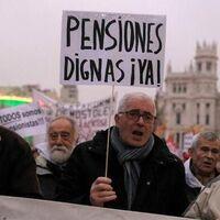 El coste real de un jubilado que vive cada vez más es mucho más que el de la pensión que recibe, así se calcula