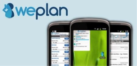 WePlan, una app para Android que te ayuda a ahorrar