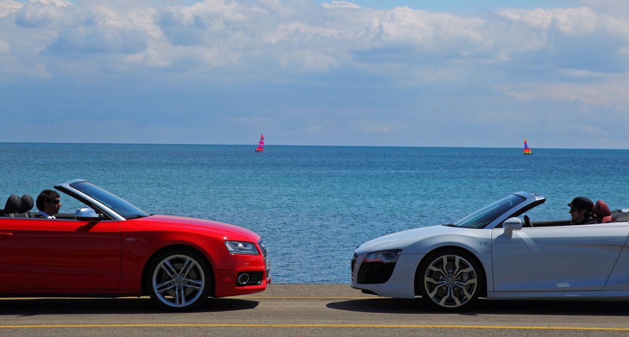 Foto de Audi Cabrios Gama (4/21)