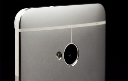 El sucesor del HTC One, el HTC M8, podría tener cámara con objetivos intercambiables