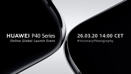 Cómo ver la presentación de los nuevos Huawei P40 y P40 Pro desde México