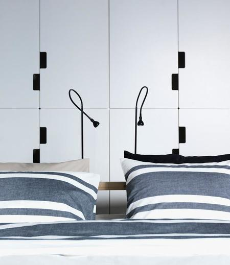 Catálogo IKEA 2015: novedades para el dormitorio